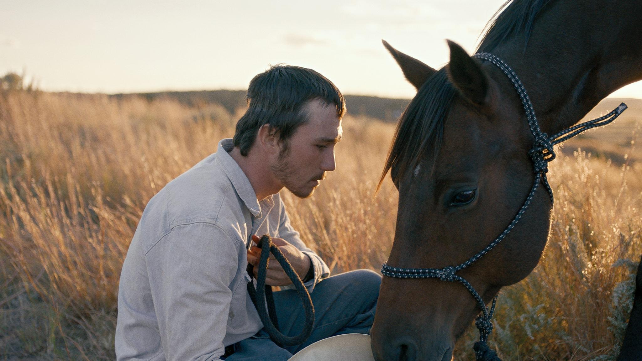 The Rider photo film 2