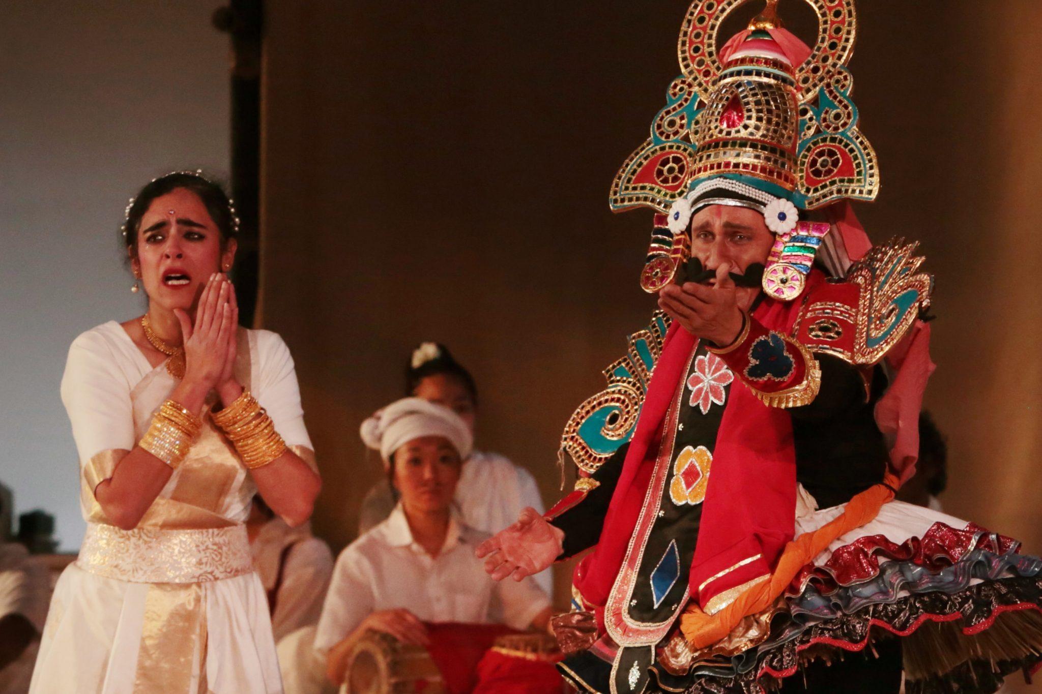 Une chambre en Inde du Théâtre du Soleil Ariane Mnouchkine image-2