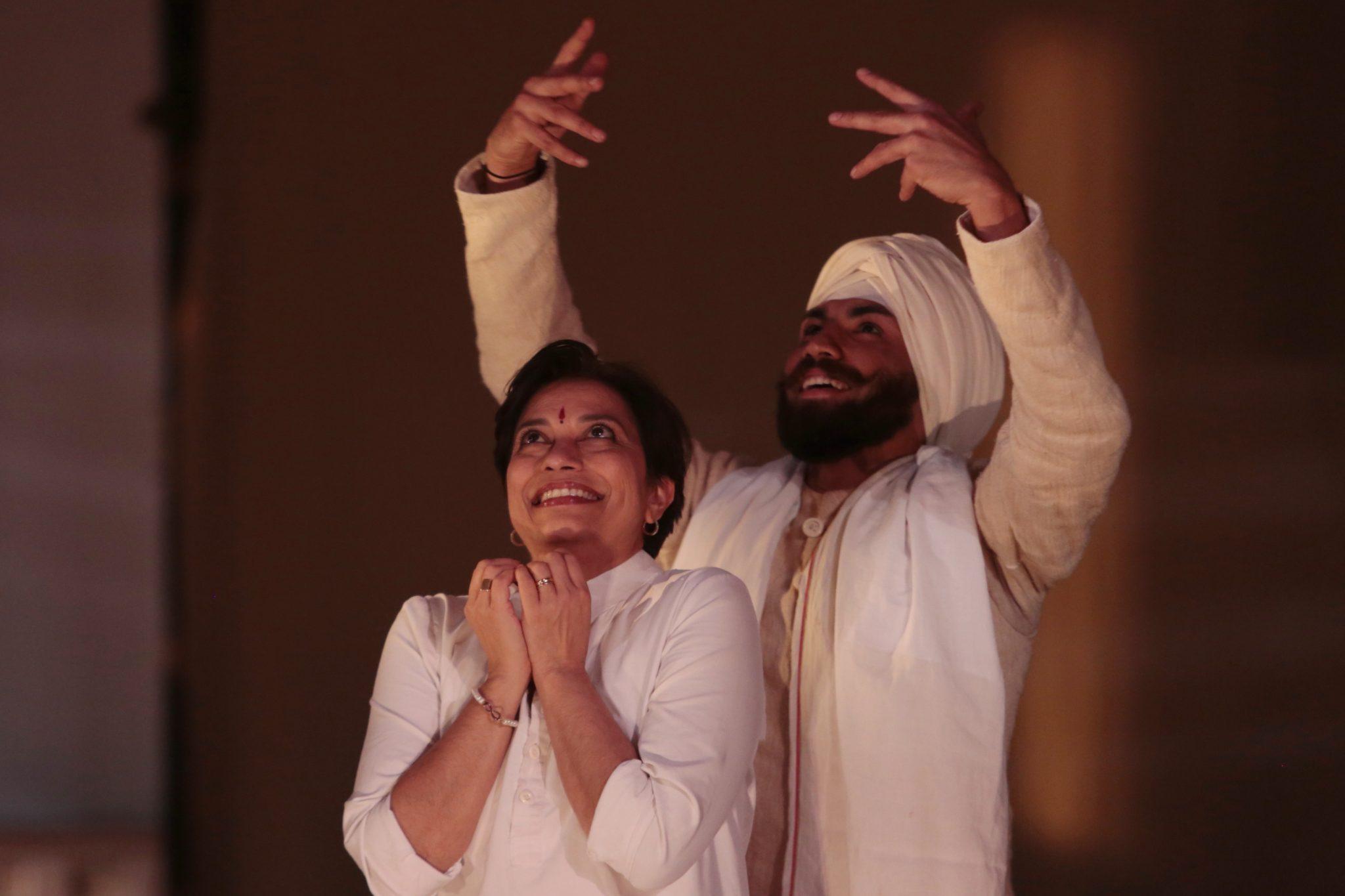 Une chambre en Inde du Théâtre du Soleil Ariane Mnouchkine image-4