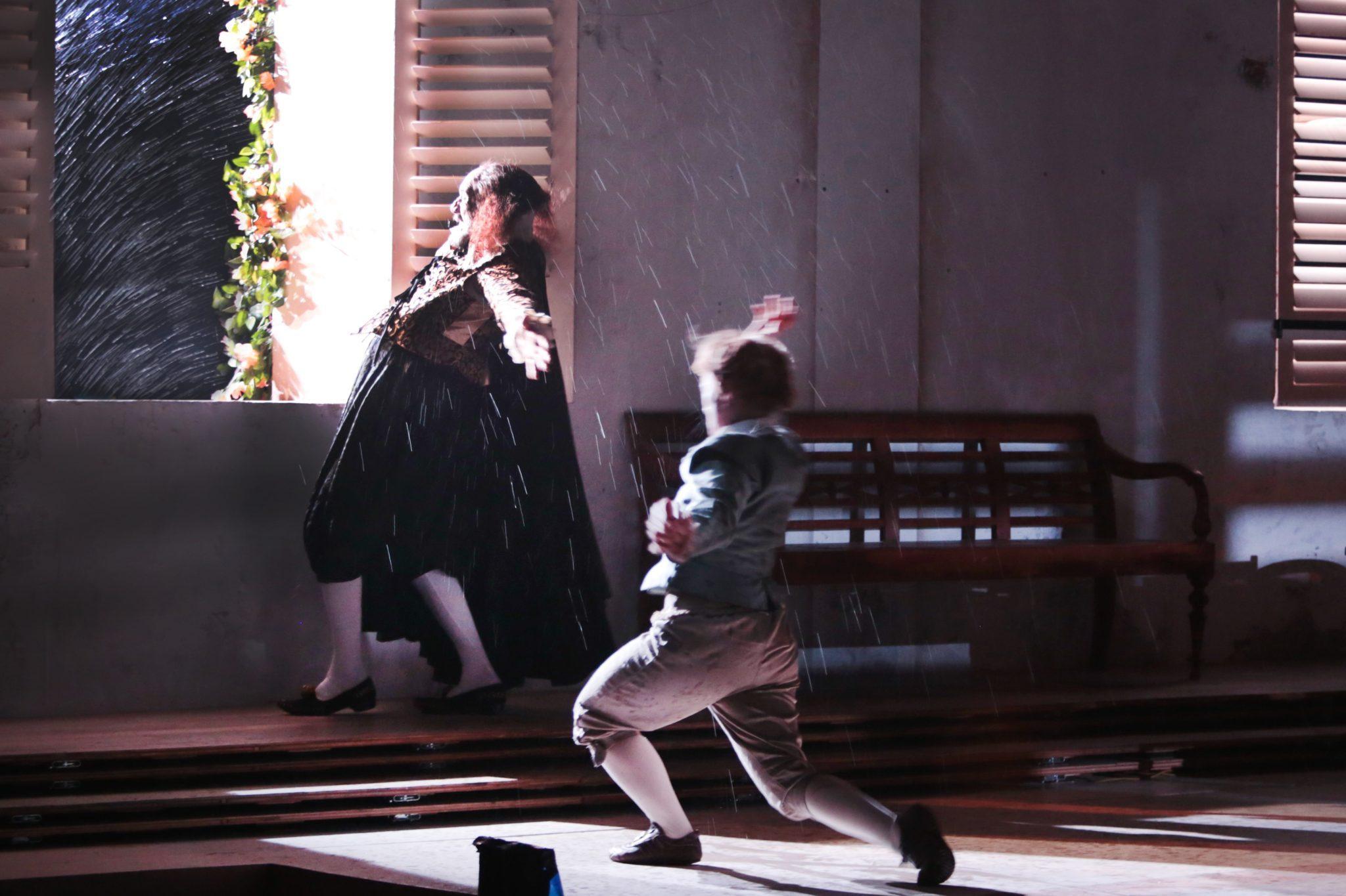 Une chambre en Inde du Théâtre du Soleil Ariane Mnouchkine image-6