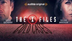 X-Files : Les nouvelles affaires non classées - Première partie (X-Files: Cold Cases)