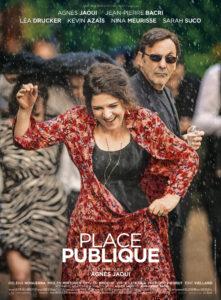 Affiche Place Publique film