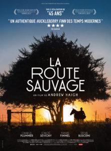 La Route Sauvage affiche film