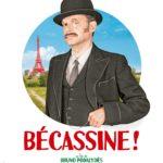Bécassine ! de Bruno Podalydès affiche personnage de Denis Podalydès
