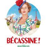 Bécassine ! de Bruno Podalydès affiche personnage de Karin Viard