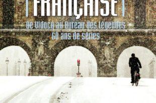 Exception française. 60 ans de séries Pierre Ziemniak image couverture du livre