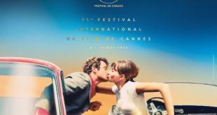 Festival de Cannes 2018 affiche 2