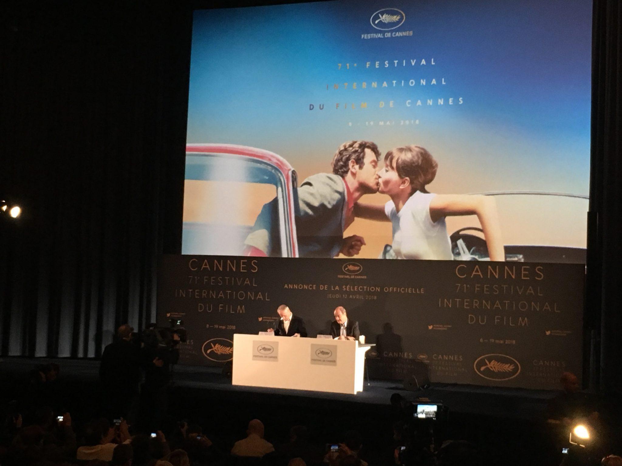 Festival de Cannes 2018 : Tous les films de la sélection officielle 1 image