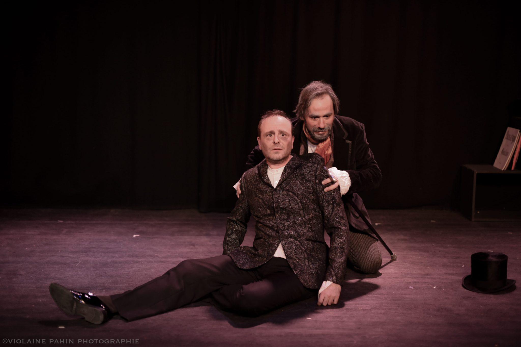 FORTUNINO ou les démons de Verdi par Sophie Chevalier image 3