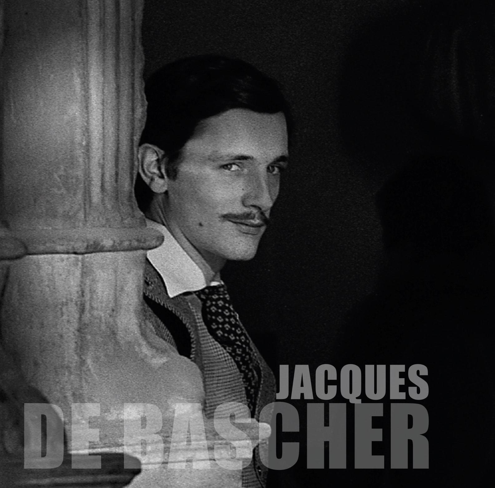 Jacques de Bascher, éloge de la chute de Philippe Heurtault & Christian Dumais-Lvowski image couverture livre