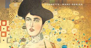 Klimt - Judith et Holopherne de Jean-Luc Cornette et Marc-Renier image couverture album