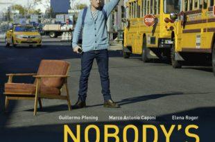 """[Critique] """"Nobody's Watching"""" (2017) : La mélodie de New York 1 image"""