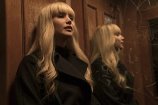 Red Sparrow de Francis Lawrence image 1