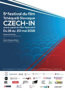 affcihe CZECH-IN Film Festival 2018