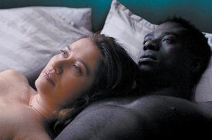Affiche du film Amin de Philippe Faucon avec Emmanuelle Devos et Moustapha Mbengue Cannes 2018
