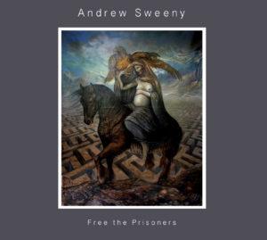Andrew Sweeny image cover album Free The Prisoners