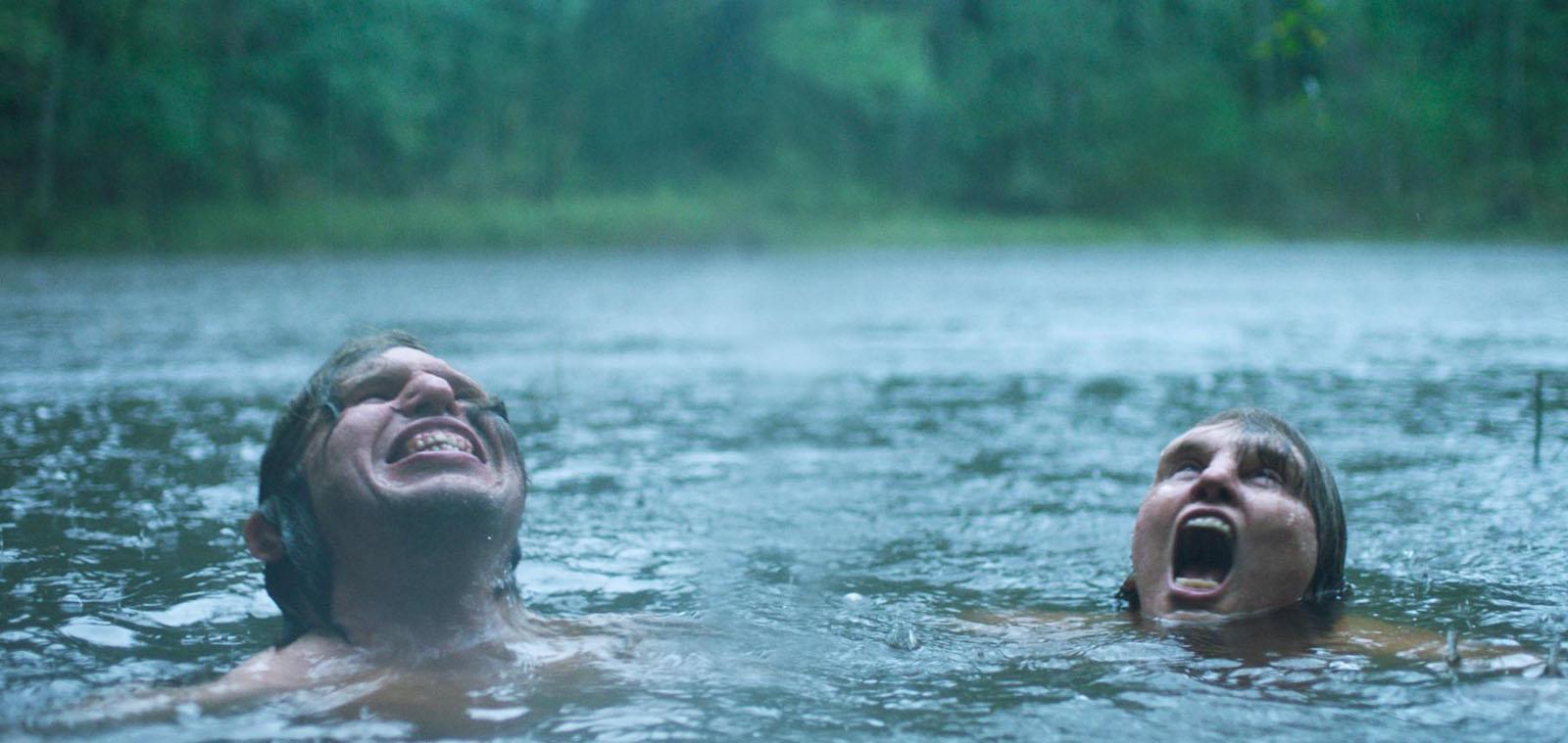 Eero Milonoff et Eva Melander dans Border à Un certain regard cannes 2018