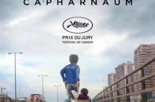 Capharnaüm de Nadine Labaki affiche film cinéma