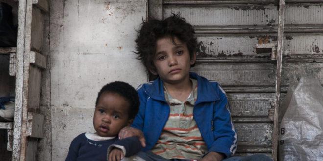 Capharnaüm photo du film présenté au Festival de Cannes 2018