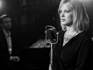 Joanna Kulig dans le film Cold War de Pawel Pawlikowski