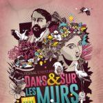 Festival de street-art : l'art urbain s'anime « Dans & sur les murs » à Saint Germain-en-Laye du 22 au 27 mai 2018