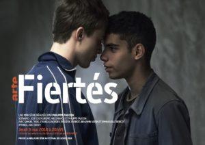 Fiertés de José Caltagirone, Niels Rahou et Philippe Faucon affiche