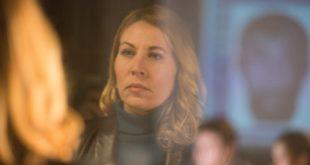 Flic, tout simplement d'Yves Rénier image Mathilde SEIGNER 01