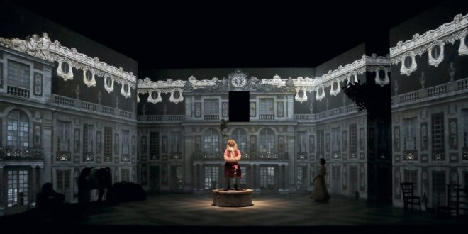 George Dandin ou le mari confondu de Molière par Jean-Pierre Vincent photo 3