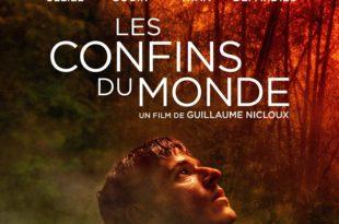 Les Confins du monde de Guillaume Nicloux affiche film