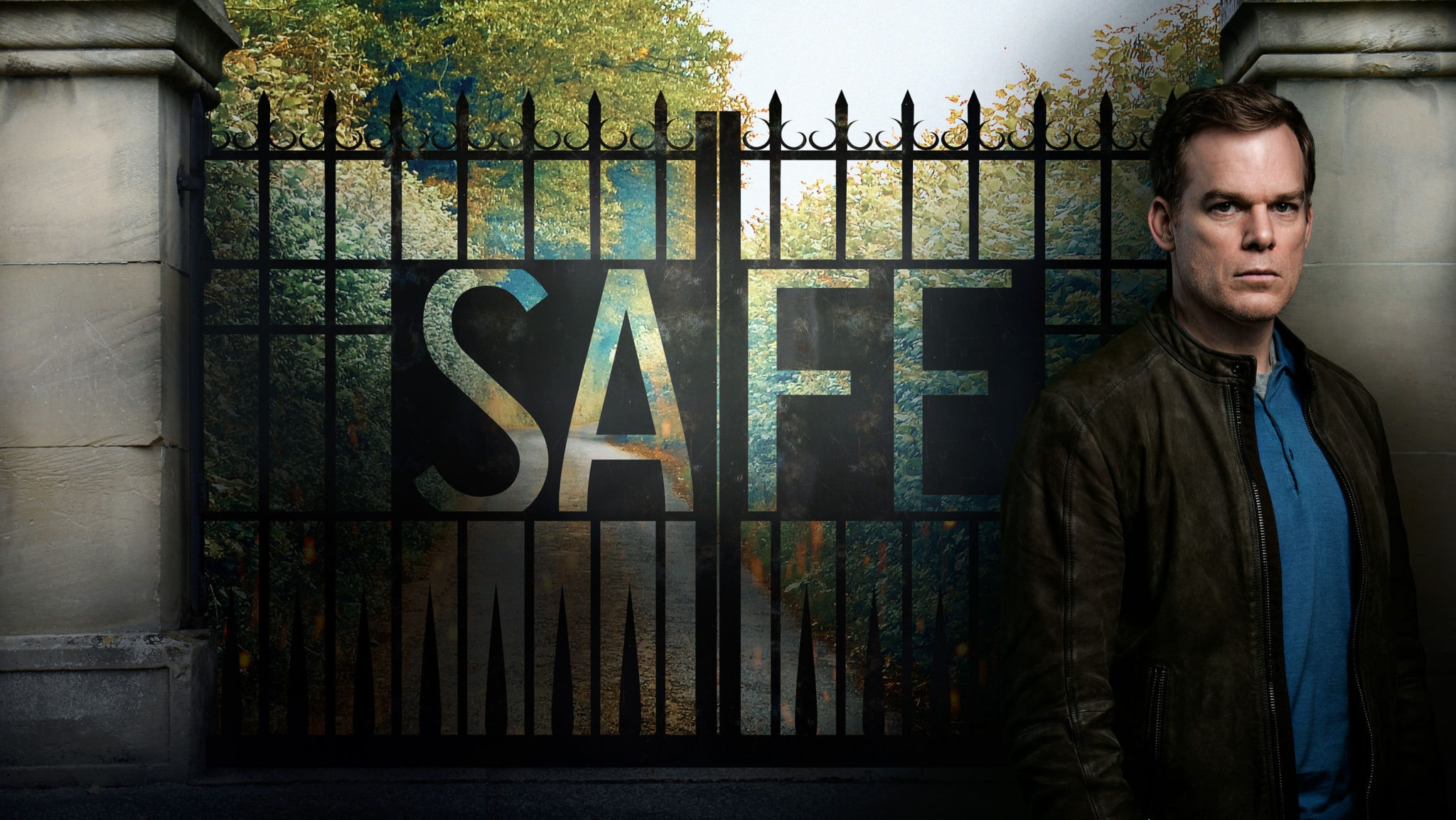 Safe Harlan Coben