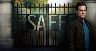 SAFE de Harlan Coben