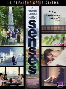 Senses film critique affiche