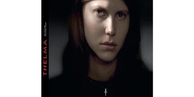 Thelma de Joachim Trier image pochette dvd