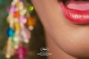 WHITNEY de Kevin Macdonald affiche film cinéma