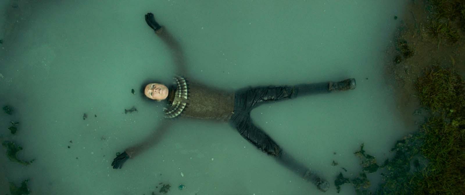 photo du film Woman at War prix SACD Semaine de la Critique