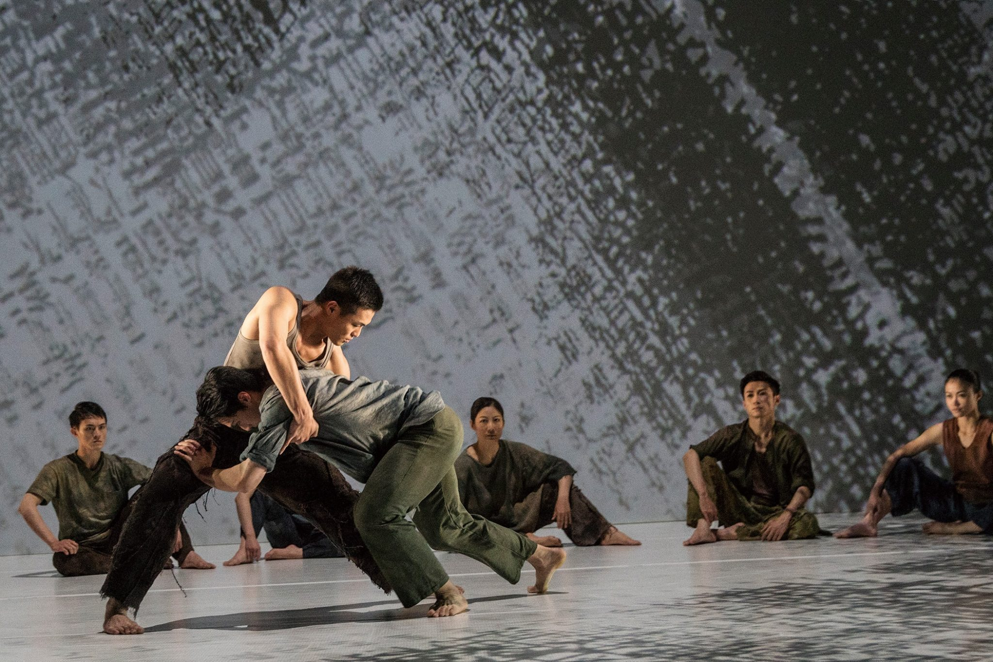 Formosa - Performed by Cloud Gate Dance Theatre of Taiwan photo 1