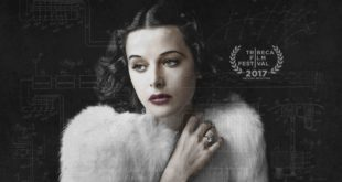 Hedy Lamarr from extase to wifi d'Alexandra Dean affiche