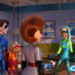 Photo du film les Indestructibles 2 de Brad Bird Disney critique avis