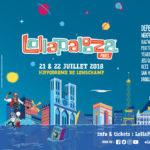 Lollapalooza Paris 2018 : Le programme du mythique festival américain