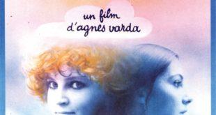 L'une chante l'autre pas film affiche Agnès Varda