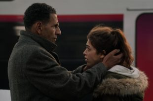 "[Bande Annonce] ""Ma Fille"" (2018) de Naidra Ayadi avec  Roschdy Zem 1 image"