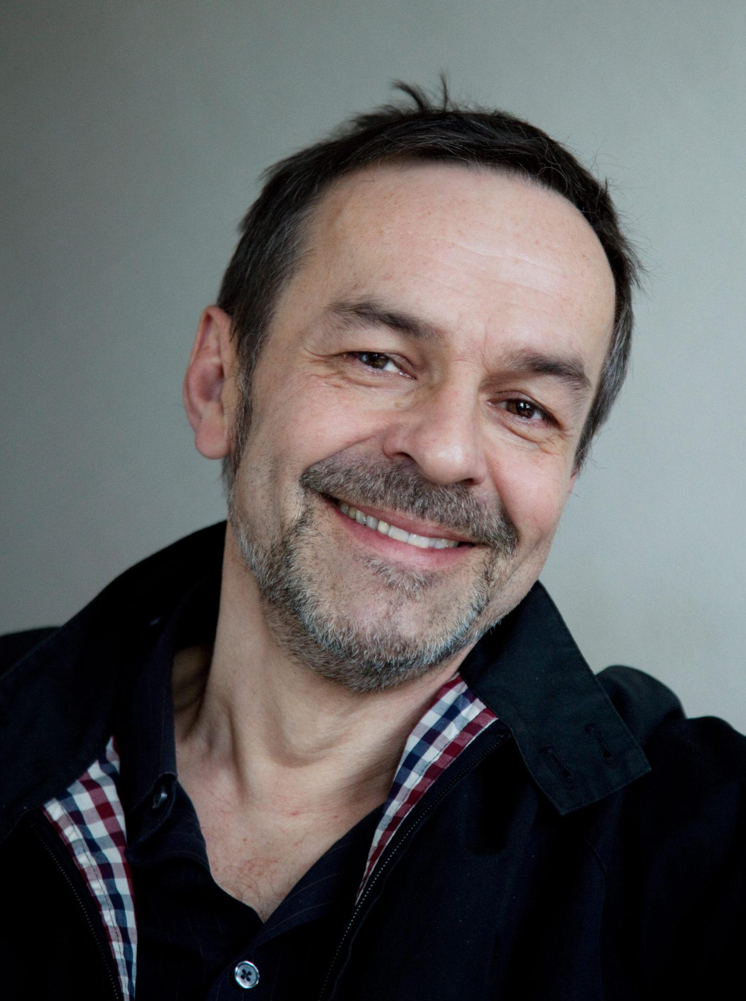 Photo de Marcel Gisler réalisateur du film Mario