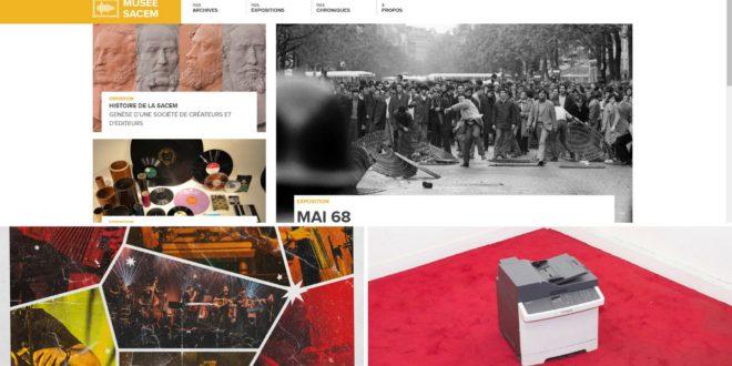 playlist musique images Musée Sacem, Les Ogres de Barback et Le Bal Brotto Lopez, Keep Dancing Inc.