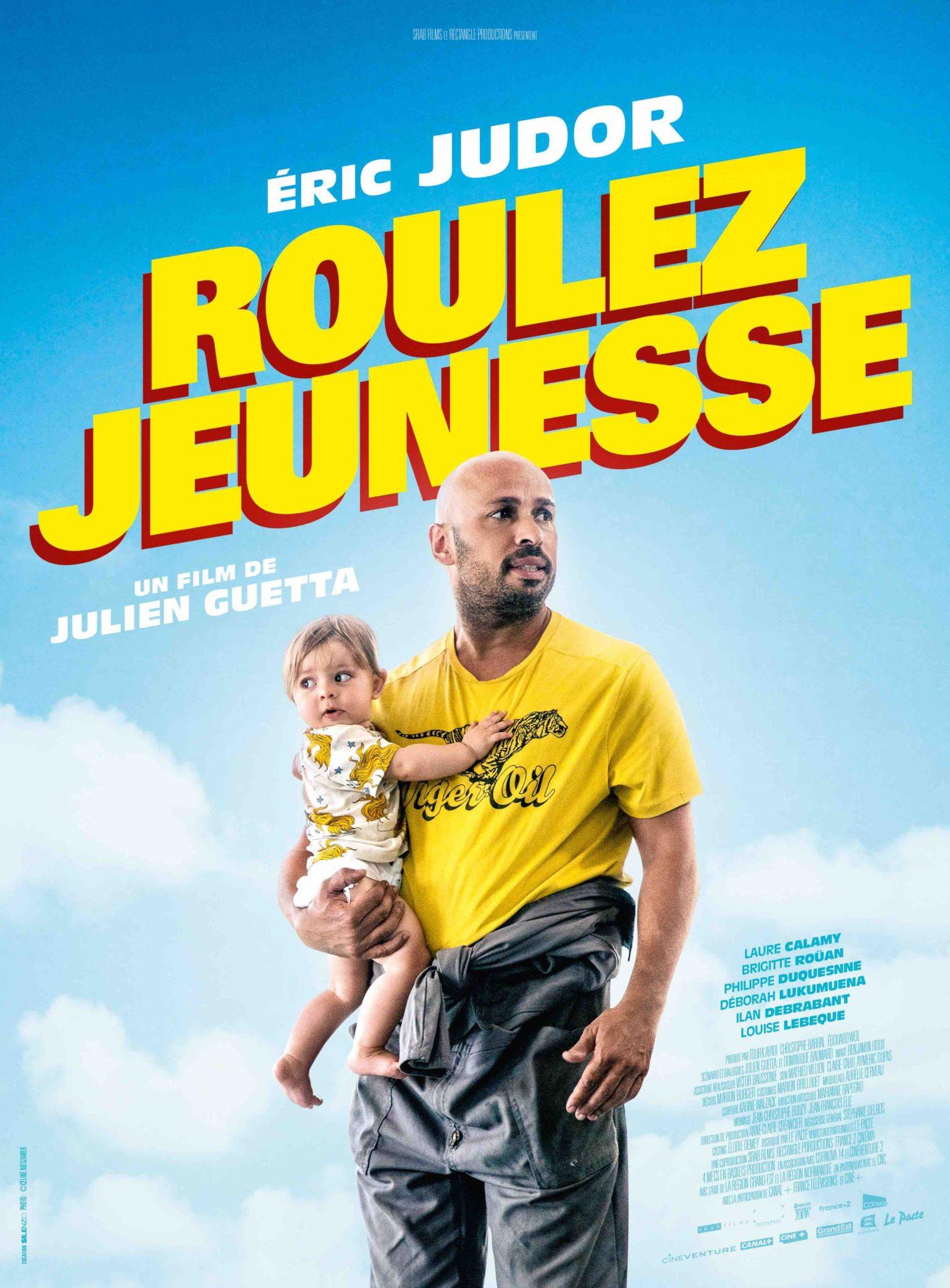 Roulez jeunesse du Julien Guetta