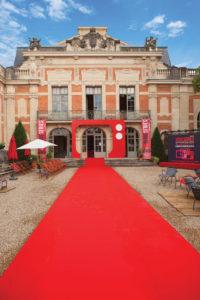 SERIE SERIES 2017 iphoto Théâtre municipal de Fontainebleau