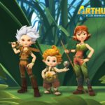 Série Series 2018 image Arthur