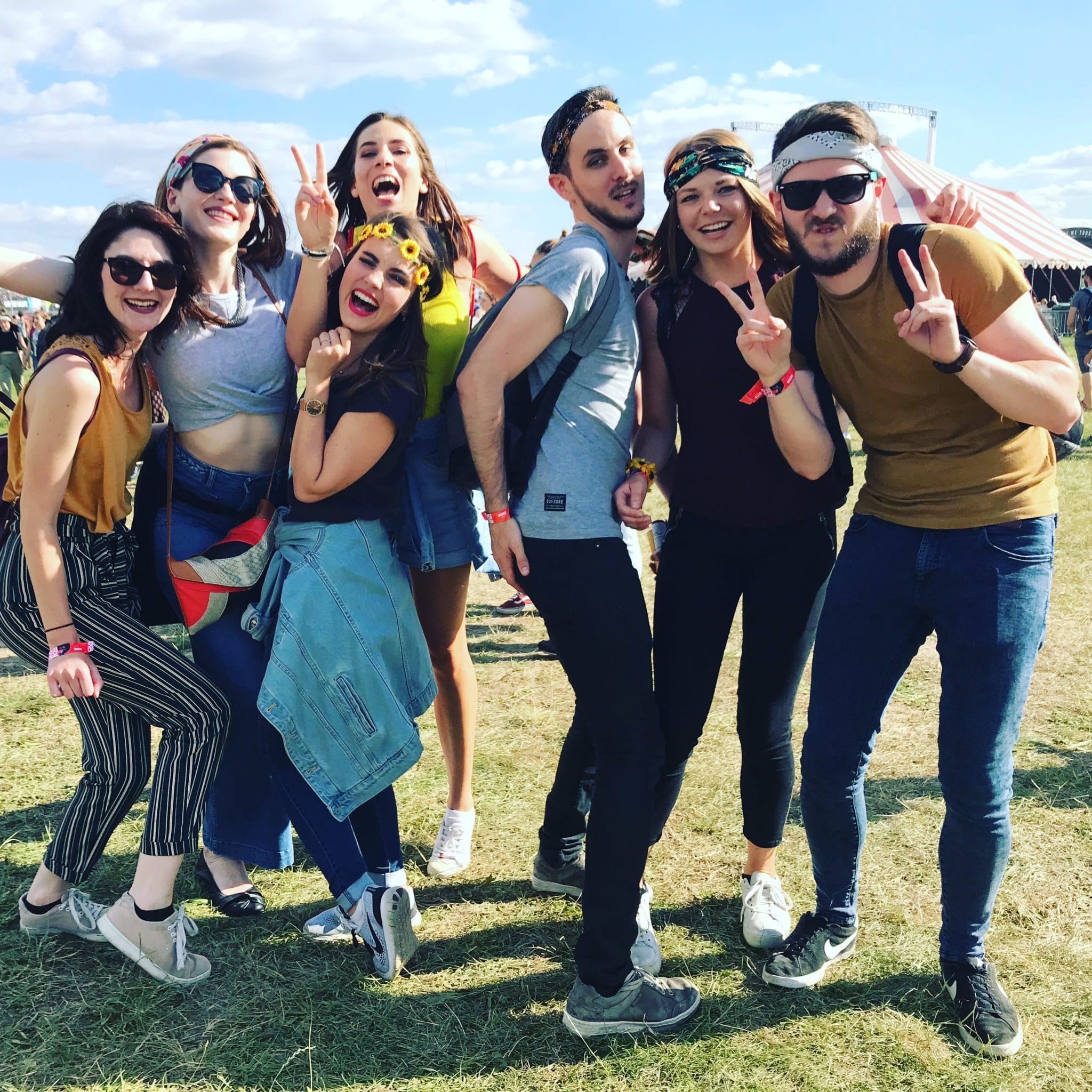 Solidays 2018 photo Jour 1