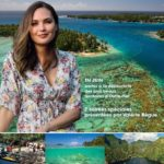 «Rêves d'Outre-Mer» avec Valérie Bègue sur Ushuaia TV