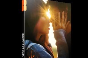 Vers la lumière de Naomi Kawase image DVD