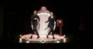 Cabaret Louise de La Compagnie Du Grand Soir photo 1